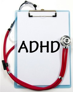 טיפול בהפרעות קשב וריכוז / ADHD באמצעות אימון