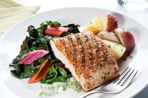 מזון בריא בעל אינדקס גליקמי נמוך. מאוד חשוב כדי למנוע הפרעות קשב וריכוז (ADHD)